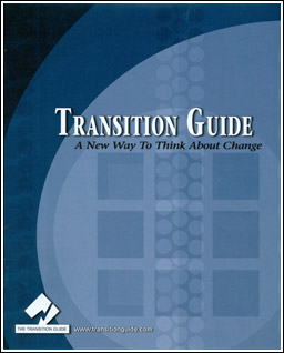 Nancy Schlossberg's Transition Guide